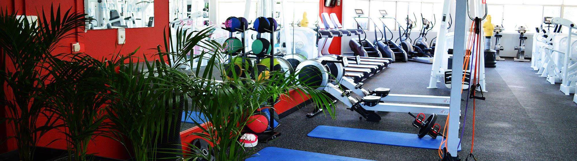 darwin suburbs gym