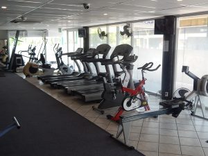 cullen bay gym