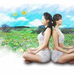 yoga darwin