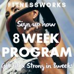 8 Week Challenge Starts Soon!