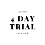 Free 4 Day Trial